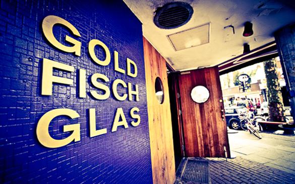 GoldFischGlas Hamburg